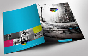 Edition Graphique - Lyman Agency Agence de communication Paris